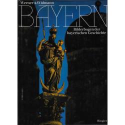 Werner A. Widmann: Bayern....