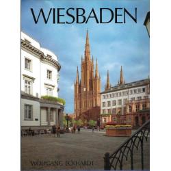 Wolfgang Eckhardt: Wiesbaden