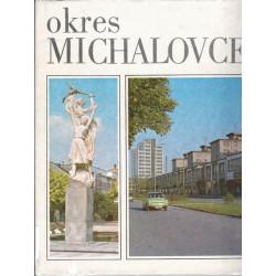 Okres Michalovce (Mikuláš...