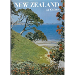 New Zealand in Colour. 2...