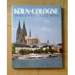 KÖLN - COLOGNE (Erhard...