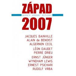sborník ZÁPAD 2007