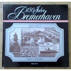 150 Jahre Bremerhaven...