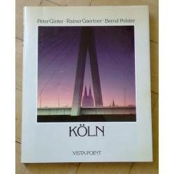 Köln (Peter Ginter, Rainer...