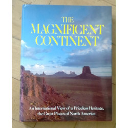 The Magnificent Continent...