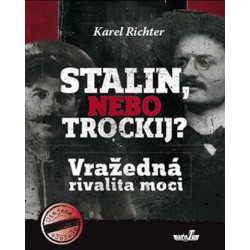 Karel Richter: Stalin, nebo...