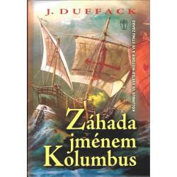Záhada jménem Kolumbus....