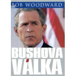 Bob Woodward: Bushova válka