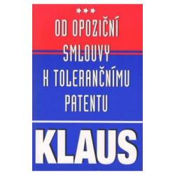 Václav Klaus: Od opoziční...