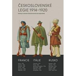 Československé legie 1914-1920