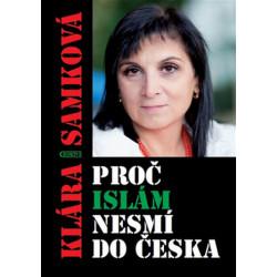 Klára Samková: Proč islám...
