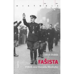Jakub Drábik: Fašista....