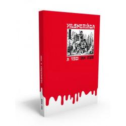 Jan Rys: Hilsneriáda s TGM