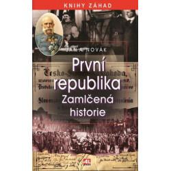 Jan A Novák: První...