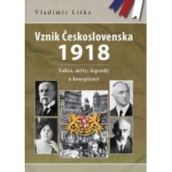 Vladimír Liška: Vznik...