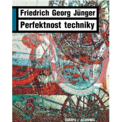 Fridrich Georg Jünger:...