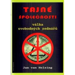 Jan van Helsing: Tajné...
